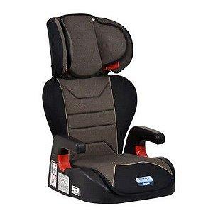 Cadeirinha Para Carro Protege Reclinável Bege 15-36kg