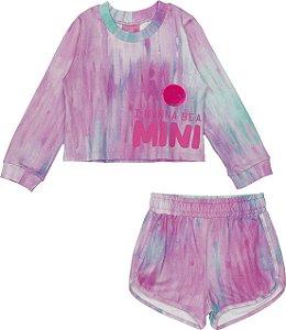 Conjunto Tie-Dye - Momi