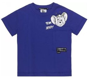 T- Shirt Tom And Jerry - YOUCCIE