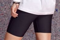 Shorts Active Preto - IAM AUTHORIA
