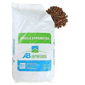 Argila expandida 20KG