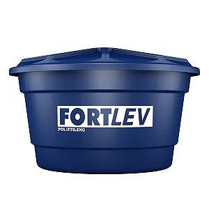 Caixa d'Água Polietileno 100L Fortlev