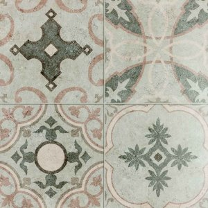 Porcelanato Porto Ferreira 52x52 Évora Decor Retificado