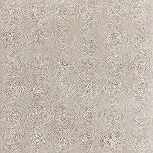 Porcelanato Porto Ferreira 52x52 Évora Gray Retificado