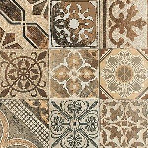 Porcelanato Porto Ferreira 52x52 Porto