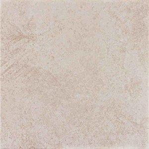 Porcelanato Porto Ferreira 52x52 Cimento Bege Retificado
