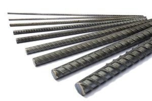 Barra de Ferro Vergalhão CA60 5,0mm 12m 1,90Kg