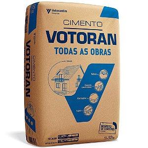 Cimento Itau Votorantim Todas as Obras 50 KG