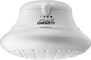 Chuveiro 127V 5500W 4 Temperaturas Bella Ducha Lorenzetti