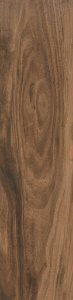 Porcelanato Porto Ferreira 25x104 85537 Splendor Marrone Retificado