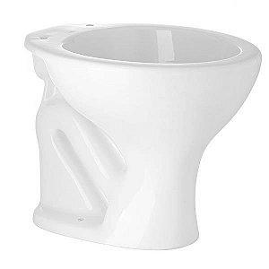 Vaso Sanitário Convencional Saveiro Branco Celite