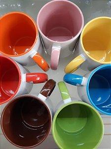 Caneca colors