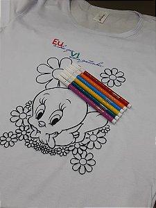 Camisetas Poliéster personalizadas
