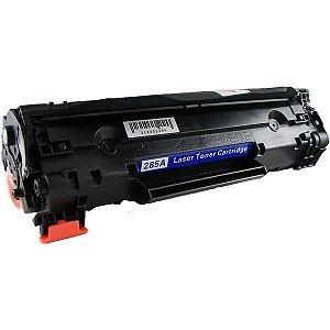 Toner Compatível HP CE285A HP 85A | P1102 P1102W M1210 M1212 M1130 M1132 M1217 | 1.800 páginas