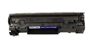 Toner Compatível HP CB435A CB436A CE285A | P1005 P1505 M1120 M1210 M1212 M1130 | Universal 1.8k