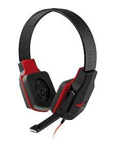 Fone De Ouvido Headset Gamer Multilaser - Ph073