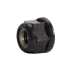 Porca da Faca de Roçadeira Stihl FS-160 / 220 / 280