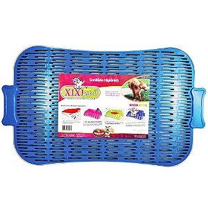 Sanitário Canino para Cães Xixi Fácil banheiro para cachorro