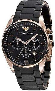 Relógio Original Emporio Armani Modelo Ar5905