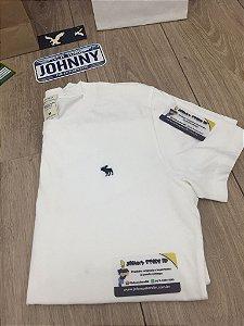 Camiseta Original ABERCROMBIE