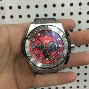 Relogio Hublot King Power F1