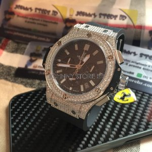 Relogio Hublot DIAMOND