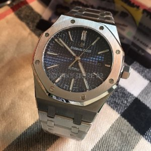 Relogio Audemars Piguet Oak Blue