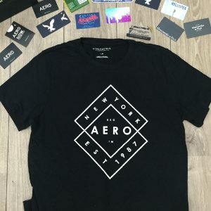 Camiseta Original Aero Postale New York