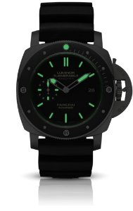 Relógio Panerai Submersible Amagnetic
