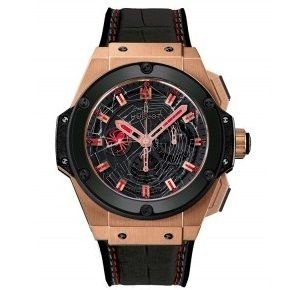 Relógio Hublot King Power Spider