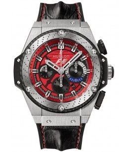 Relógio Hublot F1 King Power Austin