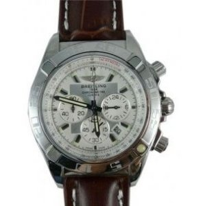 Relógio Breitling Chronomath B01