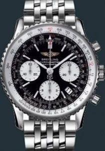 Relógio Breitling Navitimer 01