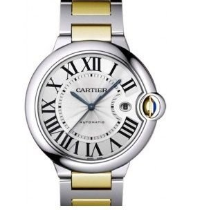 Cartier Ballon Blue Misto