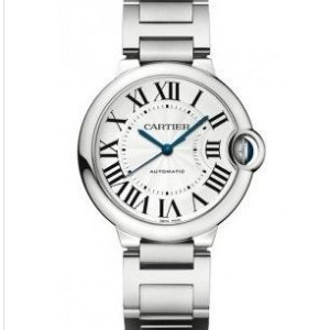 Cartier Ballon Blue