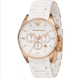 Relógio Emporio Armani Modelo Ar5919