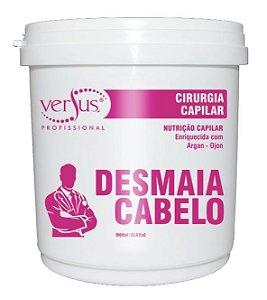 Versus Professional - Cirurgia Capilar Desmaia Cabelo 1kg