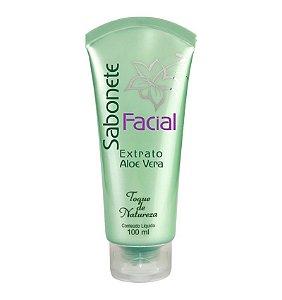 Sabonete Facial | Toque de Natureza