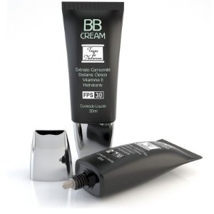 BB Cream | Toque de Natureza