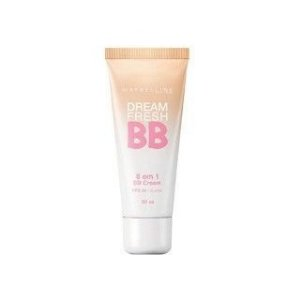 Dream Fresh BB Cream 30ml Maybelline - Base Facial - Claro