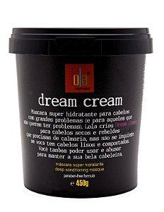 Lola Dream Cream Máscara Hidratante 450g