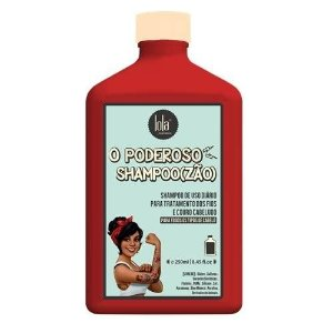Shampoo Lola O Poderoso Shampoo(zão) 230ml