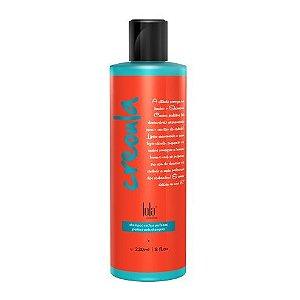 Creoula Cachos Perfeitos Lola  - Shampoo para Cabelos Cacheados - 230ml