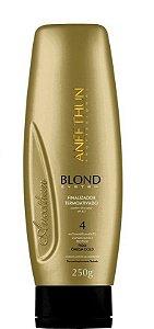 Máscara Aneethun Iluminadora Blond System 250g