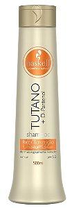 Shampoo Haskell Tutano + D Pantenol 500ml