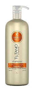 Shampoo Haskell Tutano + D Pantenol 1 Litro