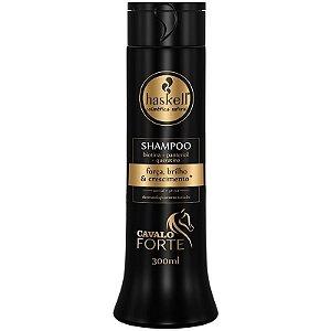 Shampoo Haskell Cavalo Forte 300ml