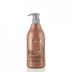 Loreal Absolut Repair Pós Química Shampoo 500 ml