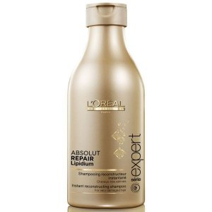 Loreal Absolut Repair Shampoo 250ML