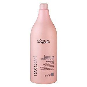 Loreal Serie Expert Lumino Contrast - Shampoo 1500ml